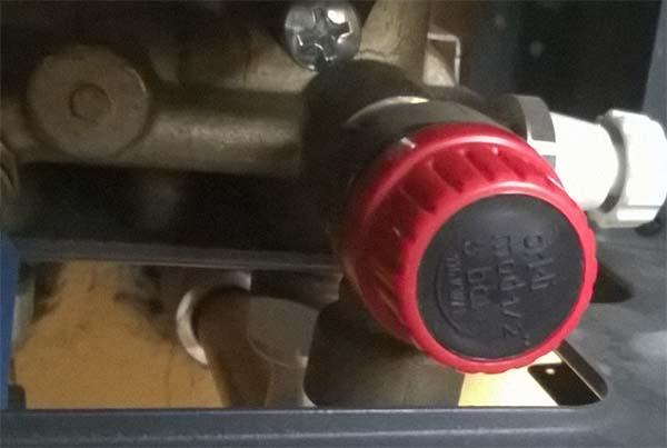 valvola-pressione-caldaia